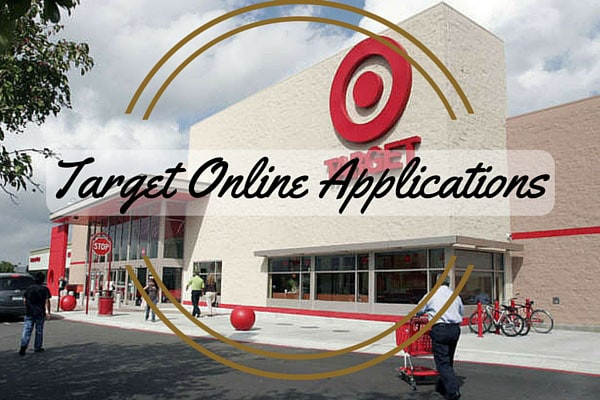 Target Online Applications