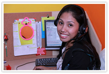Philippine Call Centers application