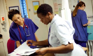 So You're Not Sure What Career to Take? Try to Become A Nurse