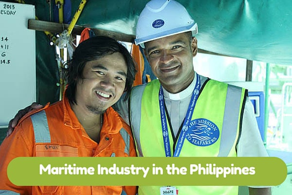 Maritime Industry in the Philippines
