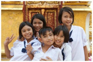 Are you looking for opportunities to teach English in Thailand?