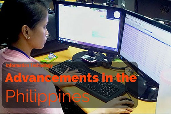 Information Technology in the Philippines