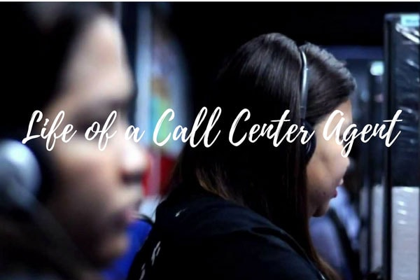 Life of a Call Center Agent