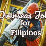 Overseas Jobs for Filipinos