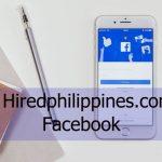Find Hiredphilippines.com on Facebook