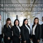 Job Interview Personalities – What Interviewers Have To Deal With